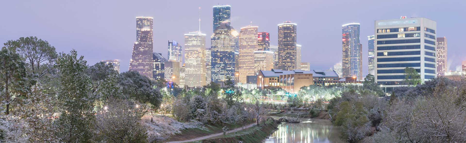 Houston Texas Commercial Real Estate Law